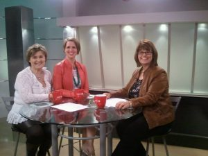 "My TV Show ""Your Business With Barb"" - Karen Collacutt"